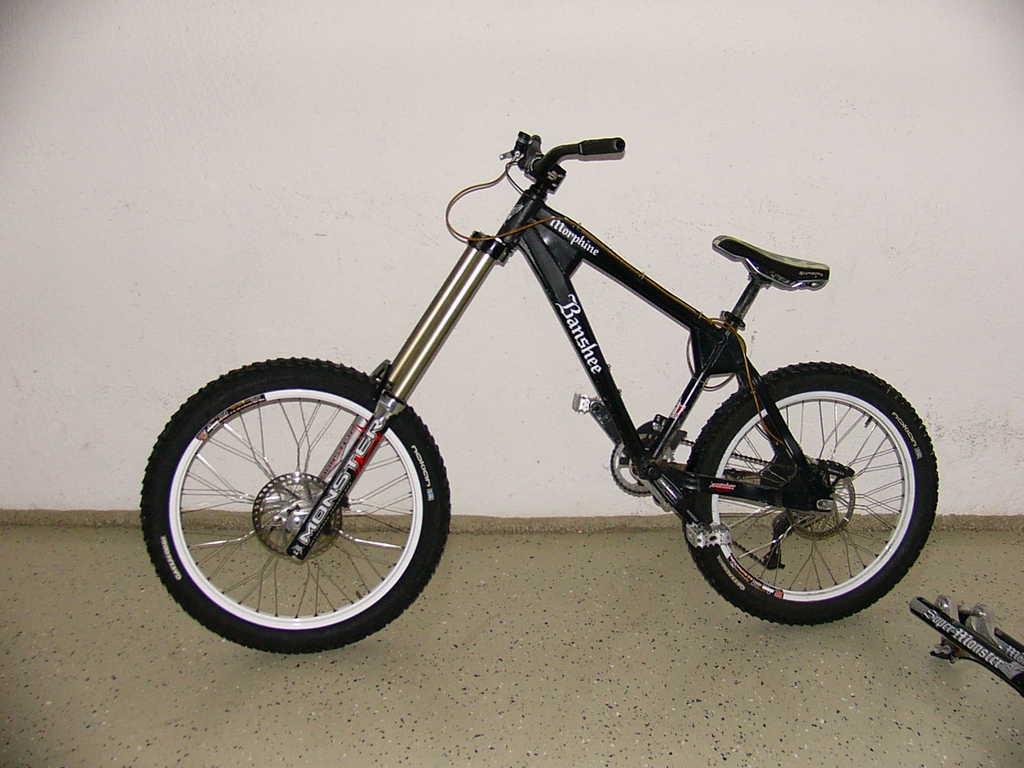 haessliche bikes poser bikes seite 4. Black Bedroom Furniture Sets. Home Design Ideas