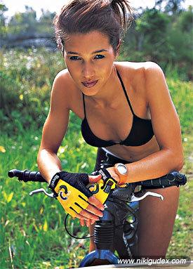 pornografische fotografie biker sucht bikerin