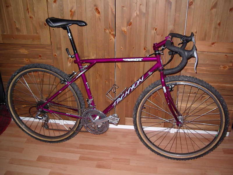 Bikes Gt 1993 Cirque heres one of the German forum