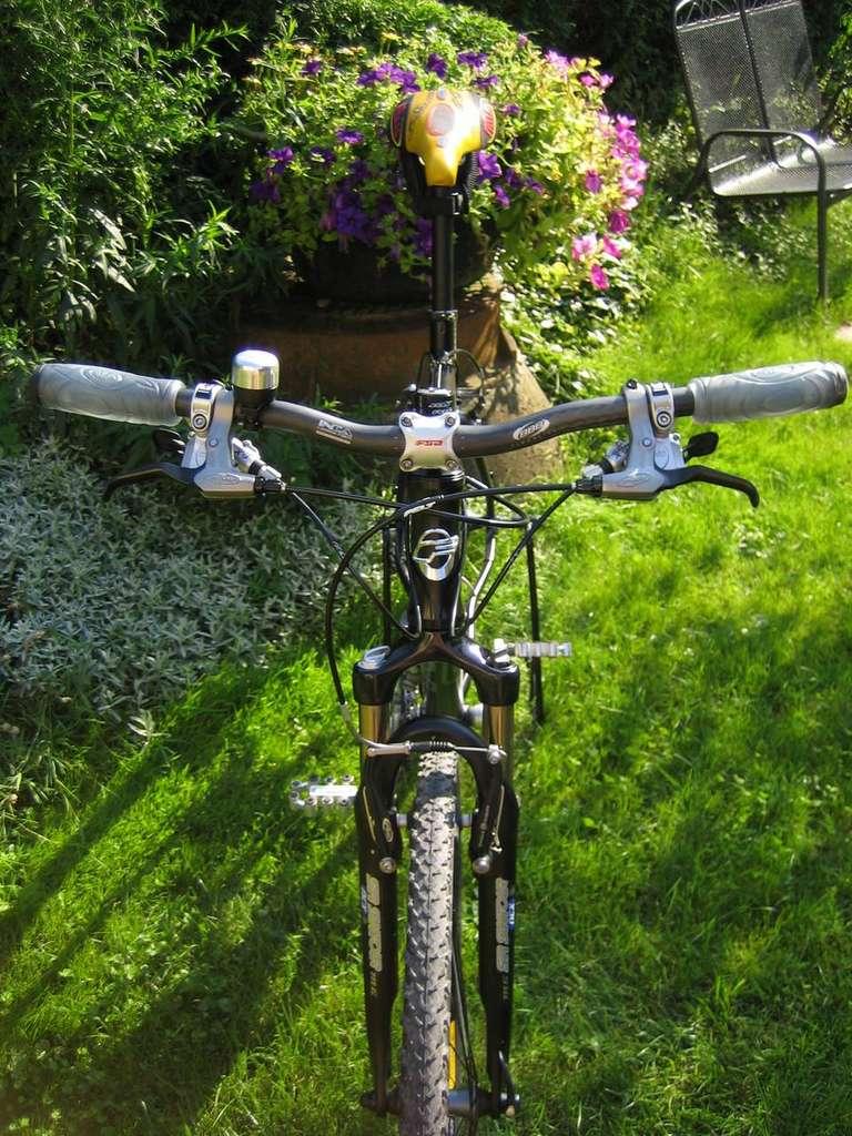 reifen pannensicher fahrrad
