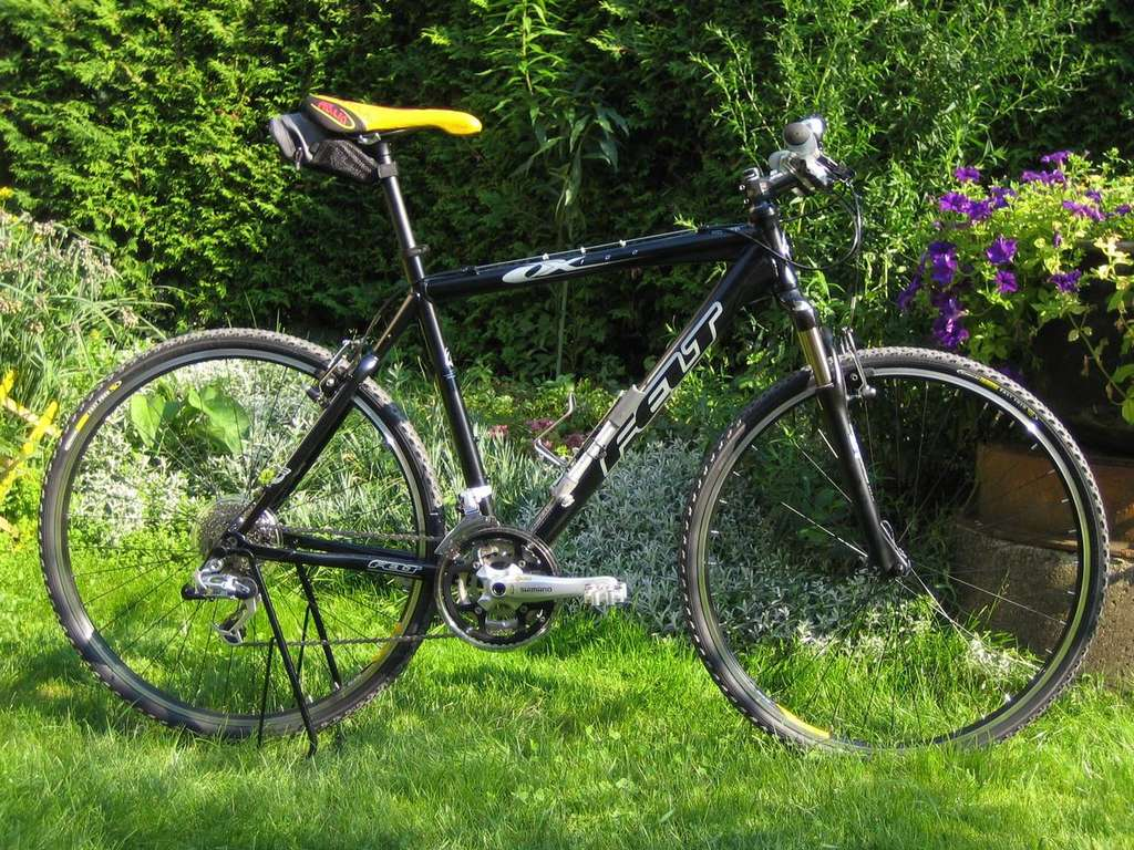 Galerie Crossbikes Mtb Newsde